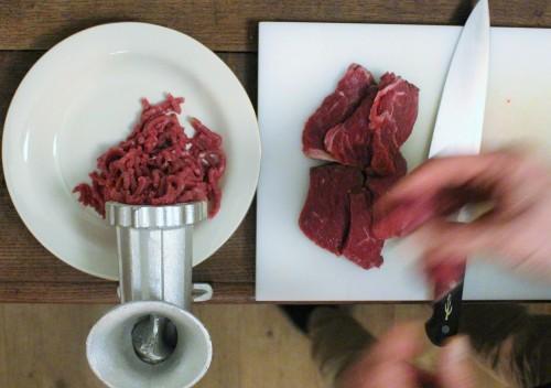 Bio Rindfleisch