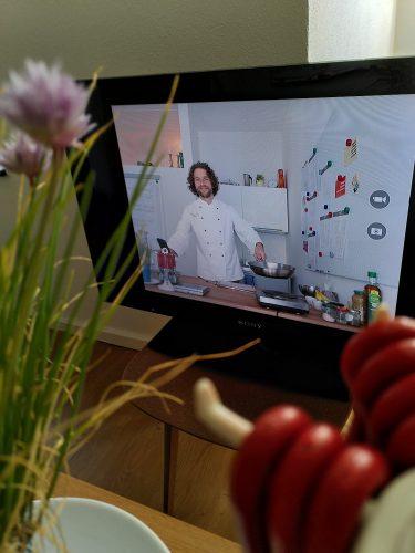 Stefan Brandel Online Kochen
